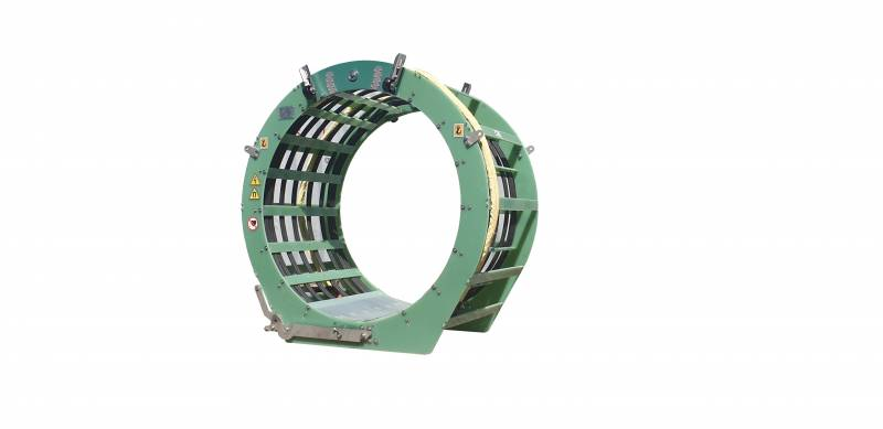 CLAMP & RING COILS